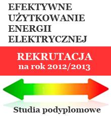 Studnia Efektywne Użytkowanie Energii Elektrycznej